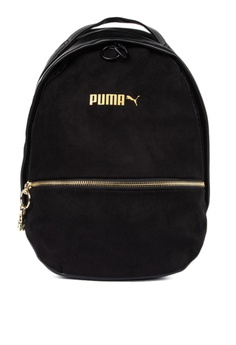 in stock 310b7 340e8 Puma black Prime Premium Archive Backpack 318B2ACFF6F249GS 1