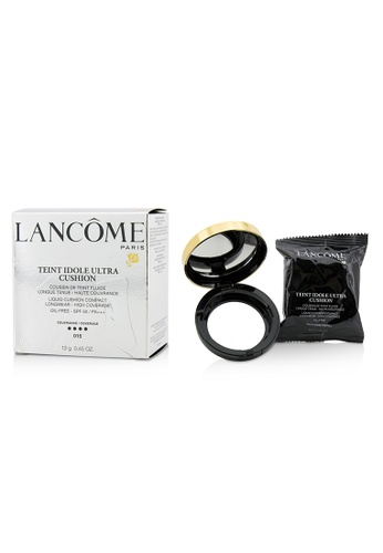 Lancome LANCOME - Teint Idole Ultra Cushion Liquid Cushion Compact SPF 50 - # 015 Ivoire 13g/0.45oz C01F0BE2F27EAAGS_1
