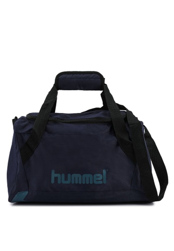 Hummel blue Action Sports Bag 30C82AC74DD9E5GS_1