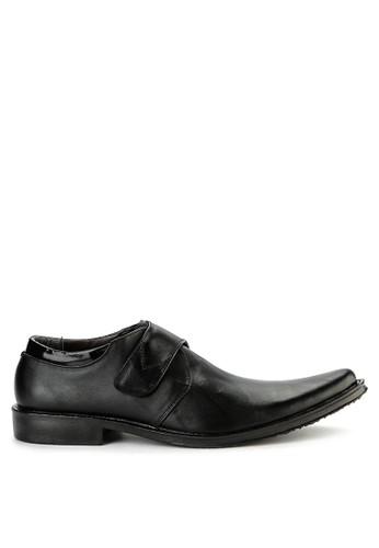 MARC & STUART Shoes black Justin 592D5SH7473BDCGS_1