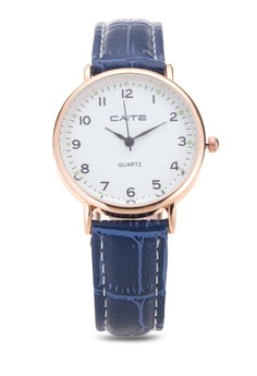 Classic Analog Watch 8017L