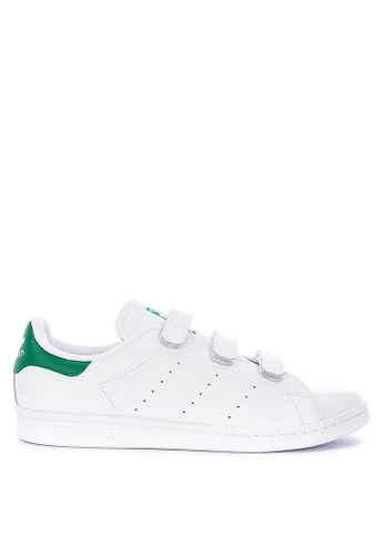 finest selection hot sale online really comfortable adidas originals stan smith cf
