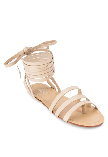 Emma Gladiator Sandazalora鞋ls, 女鞋, 鞋
