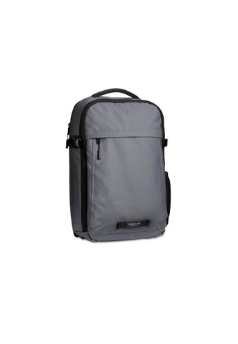 TimBuk2 grey The Division Pack CFCFEACE062E4AGS_1