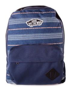 Old Skool II Backpack Boys