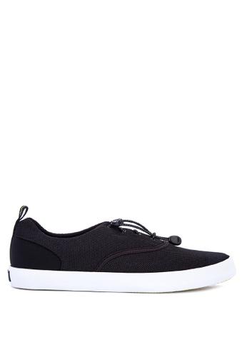 Sperry black Flex Deck CVO Sneakers D75BCSH3A67B10GS_1