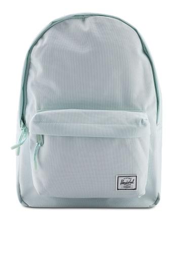 Buy Herschel Classic Mid Volume Backpack Online on ZALORA Singapore 9f617f26cc5b4