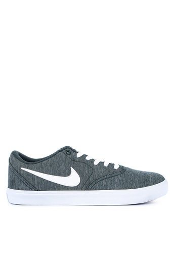 c515bfbfe42b Nike green Men s Nike Sb Check Solarsoft Canvas Premium Skateboarding Shoes  AD73ESHEA39CA6GS 1