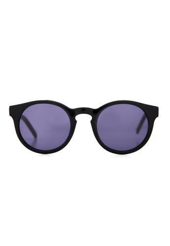 Marshall Eyewear Nico Black MA266AC56OWXSG_1