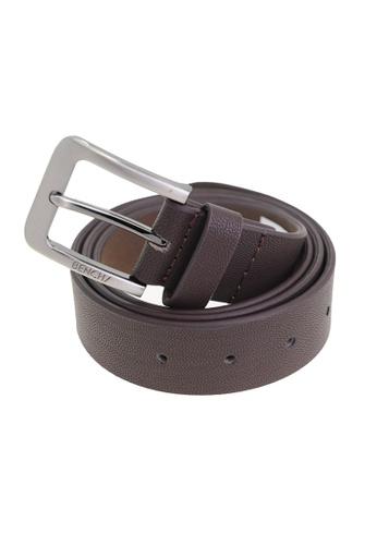 BENCH brown Men's Belt AC0DFACE940396GS_1
