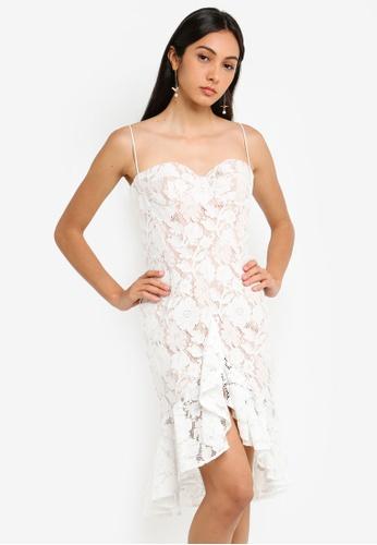 ee7f5ee68b6 Buy JARLO LONDON Maxine Dress