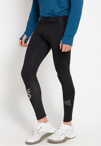 adidas black Adidas Alphaskin Sport Lt Bos EB6BFAAC3A3903GS_1