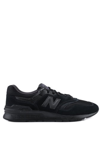 New Balance black 997H Lifestyle Shoes 12E53SH1995F9CGS_1