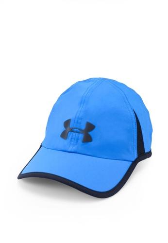 Buy Under Armour Men s Shadow Cap 4.0 Online on ZALORA Singapore db979532341