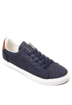 Hendrix Lace Up Sneakers