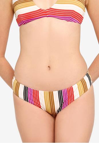 Billabong multi Shady Lane Hawaii Lo Bikini Bottom 220D1US28B2DB0GS_1