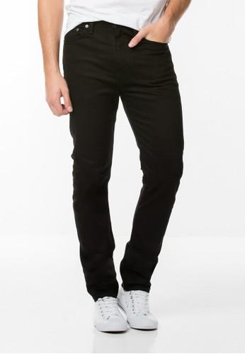 Levi's 510 Skinny Fit Jeans - Zeta