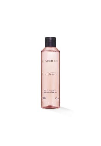 Yves Rocher FREE GIFT - Evidence Perfumed Shower Gel -200ml YV460BE10LLHSG_1
