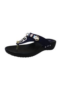 Klip Walk Platform Sandals