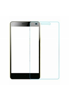 Premium Tempered Glass Screen Protector for Lenovo A7000 (Clear)