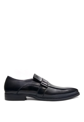 Kenneth Cole New York black DESIGN 10883 - Dress Loafer 047A4SHC343B42GS_1