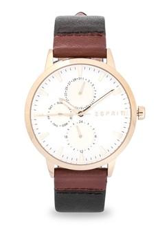 Dani Chronograph Watch