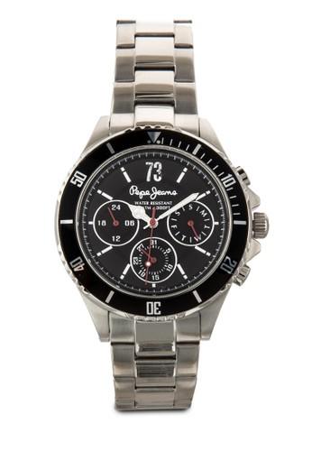 R2353106002 Briaesprit twn 三指針不銹鋼男錶, 錶類, 飾品配件