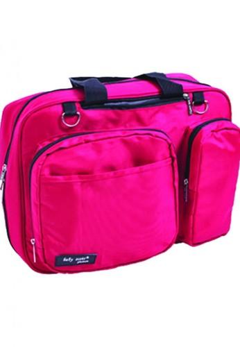 Baby Scots Scots Mommy Bag Platinum - MB018 3292DKC5A9C49EGS_1