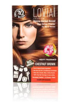Herbal Hair Colour Powder Bundle Pack