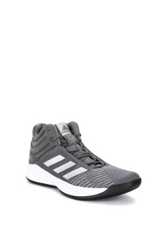 premium selection c9b08 0edae 40% OFF adidas adidas pro spark 2018 Php 3,100.00 NOW Php 1,859.00  Available in several sizes