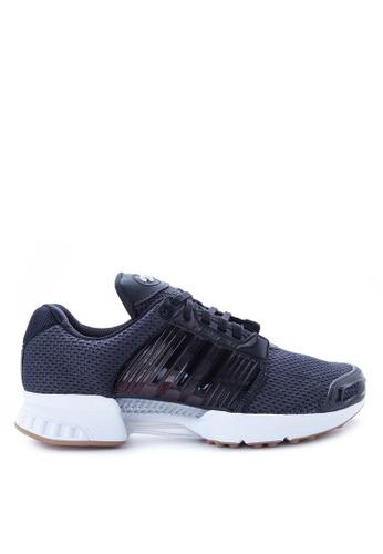 Adidas black and brown adidas originals climacool 1 AD678SH29FLIPH_1