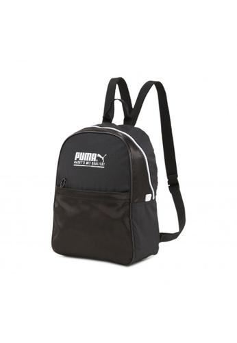 PUMA black Street Backpack 63554AC616A1EAGS_1