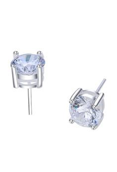 Stud stone Earring