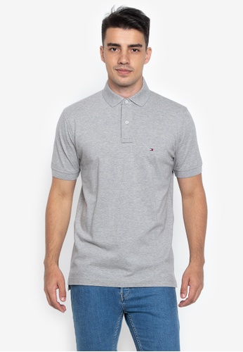 1044e616e7a Shop Tommy Hilfiger Core Tommy Regular Polo Online on ZALORA Philippines