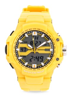 Digital Watch E-TGA2127-AD72