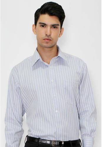 Gianni Paolo Men's Long Sleeve Shirt FABGP 132 GI589AA81XHMID_1