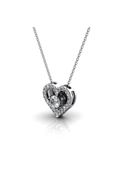 ba5fd7206c35 64% OFF Her Jewellery Her Jewellery Only Destiny Pendant embellished with  Crystals from Swarovski RM 282.90 NOW RM 101.50 Sizes One Size