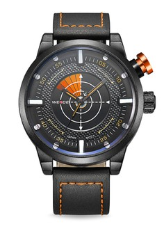 Analog Watch WH5201-5C