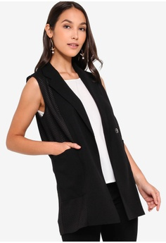 75ccbdfb Buy Jackets & Coats For Women Online | ZALORA Singapore