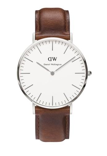 經典 St Maves esprit 童裝皮革錶, 錶類, 皮革錶帶