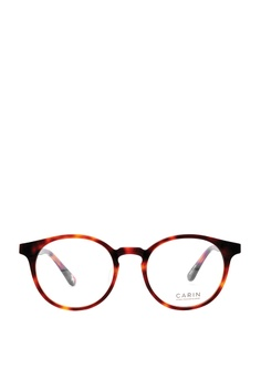 7a0d80606c Carin brown and red and orange and multi Vine C2 Glasses 29369GL79DDCBDGS 1