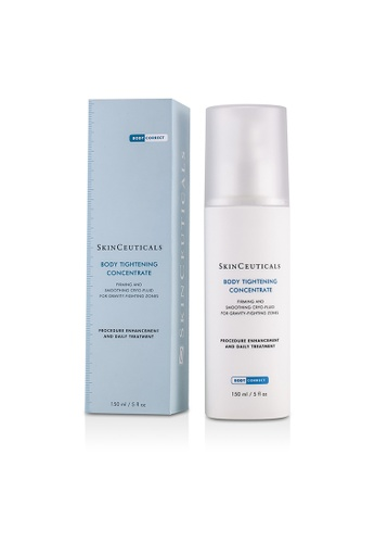 Skin Ceuticals SKIN CEUTICALS - Body Tightening Concentrate 150ml/5oz 4D237BE454255AGS_1
