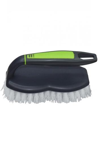 Scrubz green Heavy Duty Cleaning Essentials Easy Grip Premium Iron Shape DA1F9HL17DF6B4GS_1