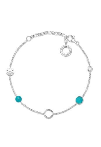 019875ed2d02 Thomas Sabo Turquoise Bracelet - The Best Produck Of Bracelet Man ...
