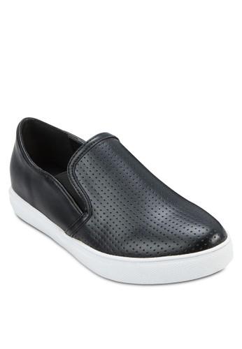 Perforated Slip On Skate Szalora 包包評價hoes, 女鞋, 鞋