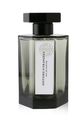 L'Artisan Parfumeur L'ARTISAN PARFUMEUR - Histoire D'Orangers Eau De Parfum Spray 100ml/3.3oz 4C1C7BE3D49506GS_1