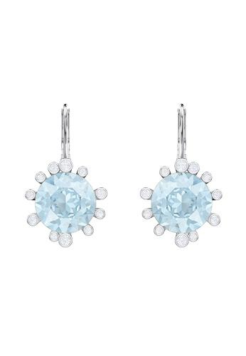 fed710ec7 Buy Swarovski Olive Pierced Earrings Online | ZALORA Malaysia