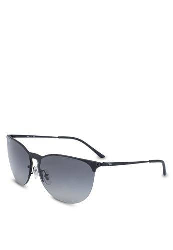 2b7cbad4b Buy Ray-Ban Ray-Ban RB3652 Sunglasses Online | ZALORA Malaysia
