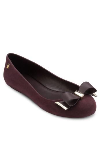 Space L京站 espritove III 平底鞋, 女鞋, 芭蕾平底鞋