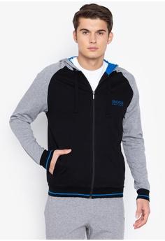 0969d9673b98 Sizes XS S M L XL · BOSS grey Authentic Jacket 015DAAA1A94E5EGS 1